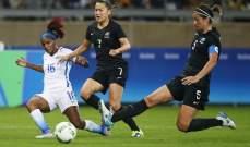 فيفا يضمن حق الأمومة للاعبات كرة القدم
