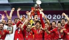 تحليل فني للدورين نصف النهائي والنهائي ليورو 2012 ورفع عدد المنتخبات