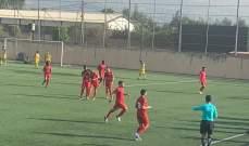 خاص: ابرز ردود الفعل بعد مباراة شباب البرج والسلام زغرتا