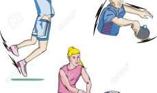 خاص: هل هناك من تشابه بين كرة المضرب البادمنتون وكرة الطاولة ؟
