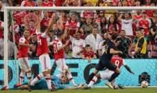 كاس الدولية للابطال: الريال يهزم ارسنال بايرن يتخطى ميلان واتلتيكو يفوز بصعوبة على ديبورتيفو كوادالاخارا