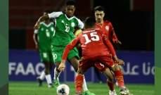 كأس العرب للشباب : البحرين يستعيد امل التأهل بالفوز على مدغشقر