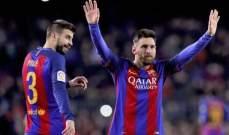 بيكيه يطالب باحترام منتخب اسبانيا