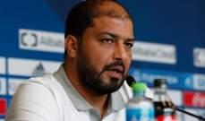 مدرب الترجي: تنتظرنا مواجهة امام فريق متميز مثل غوادالاخارا