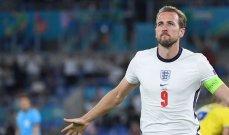 كاين يخطط لتكريم إريكسن قبل مباراة الدنمارك-إنكلترا