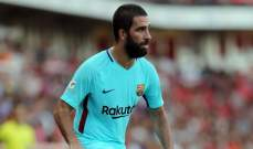 وكيله : توران سيرحل عن برشلونة في الشتاء