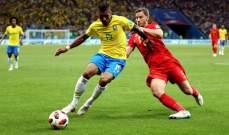 خيسوس: لا أستطيع شرح ما حدث معي في كأس العالم