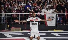 ساو باولو يعلن رحيل ألفيس: النادي أهم من أي شخص آخر
