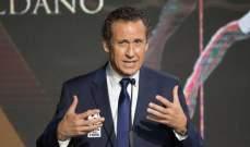 فالدانو: غوارديولا يطالب نفسه أكثر من مورينيو