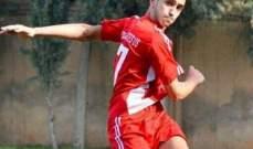 الاتحاد اللبناني لكرة القدم ينعي علي عثمان