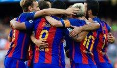 نائب رئيس برشلونة : سنقاتل للفوز على السيتي