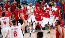 لبنان يستعد لتصفيات كأس العالم بدورة رباعية دولية