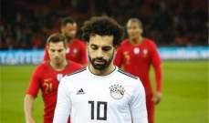 الإتحاد المصري يفاوض ليفربول من أجل محمد صلاح