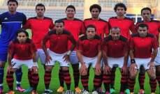 الدوري المصري: حرس الحدود يجبر سموحة على التعادل