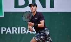 كوريتش الى الدور الثاني في بطولة اميركا المفتوحة