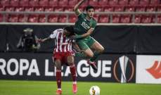 تقنية الفيديو تتدخل في اكثر من حالة في مباريات الدوري الاوروبي