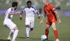 الدوري القطري: فوز صعب للخريطيات على العربي