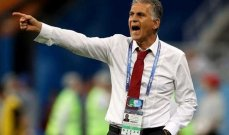 كيروش يرغب بإقامة مباراة مصر وليبيا بحضور جماهيري