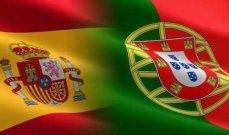 البرتغال في ورطة كبيرة بسبب ودية اسبانيا