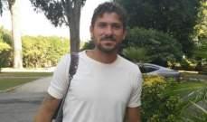 اليسيو تشيرشي إلى الدوري التركي