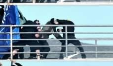 إضراب لحكام الدوري اليوناني احتجاجا على تعرض أحدهم لاعتداء