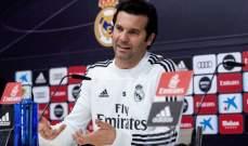 سولاري لا يفكر في مباراة برشلونة بل يركز على مواجهة الافيس في الليغا