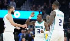 تفاصيل مباريات دوري كرة السلة الأميركي للمحترفين