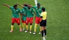 الاتحاد الدولي يقسو على سيدات الكاميرون