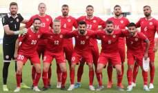 خاص- مباراة لبنان وكوريا الشمالية بحضور جماهيري