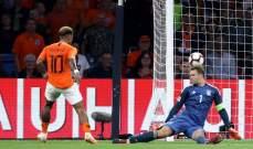 ماذا قال نوير وهوميلز عن الخسارة أمام هولندا؟
