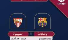 خاص: ماذا يحمل لنا هذا الأسبوع من مباريات في الدوريات الأوروبية الخمسة الكبرى؟