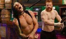 هاردي يتفوق على شايموس في قتال داخل الحانة ونيكي تفوز على اليكسا بليس