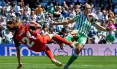 لاعبات كرة القدم في إسبانيا إلى الإضراب المفتوح