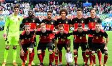 روبرتو مارتينيز  يعلن عن ال24 لاعبا لكأس العالم 2018