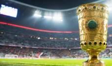 كأس المانيا: بايرن في مواجهة سهلة مع هايدنهايم وقمة بين شالكه وبريمن