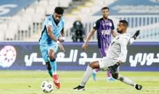 كأس رئيس دولة الإمارات: بني ياس والإمارات إلى ربع النهائي