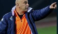 تقارير : حسام حسن يقترب من تدريب سموحة
