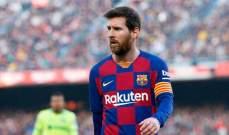 تينيلي ينتقد تعامل ادارة برشلونة في قضية ميسي