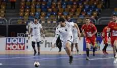 مونديال اليد: فوز مستحق لمقدونيا الشمالية والاتحاد الروسي