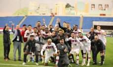 الدوري السعودي: الفيحاء يتخطى الشباب وابها يهزم الفتح
