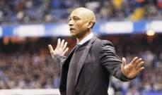 مارسيلو روميرو غير خائف على منصبه رغم الخسارة الاخيرة