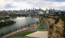 الوقت ينفذ في ما خص قرار إقامة السباق الأسترالي