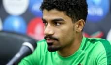 احمد جشك: سنقاتل للفوز بمبارياتنا المتبقية بالدوري الاماراتي