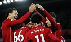 ليفربول لا ينوي تكرار سيناريو مانشستر سيتي بعد التتويج بلقب الدوري