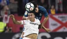 فاييخو : ليس من السيء اللعب لريال مدريد