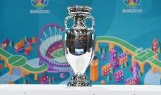 موجز المساء: نهائي يورو 2020 ينتظره عشاق كرة القدم، ميسي سعيد بإنجازه مع الارجنتين، ماكغريغور يكسر ساقه وديوكوفيتش بطل ويمبلدون