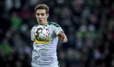 لاعب مونشنغلادباخ يتوقع تحقيق بايرن لقب البوندسليغا