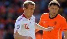 لاعب دنماركي سابق يُصاب بفيروس كورونا