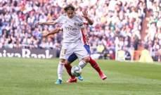 آس تكشف مصير مودريتش مع ريال مدريد
