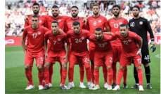 تونس تواجه اسبانيا اليوم في الاختبار الأخير قبل المونديال